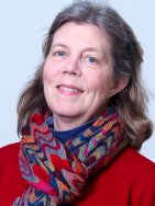 Dr Julia Littell headshot